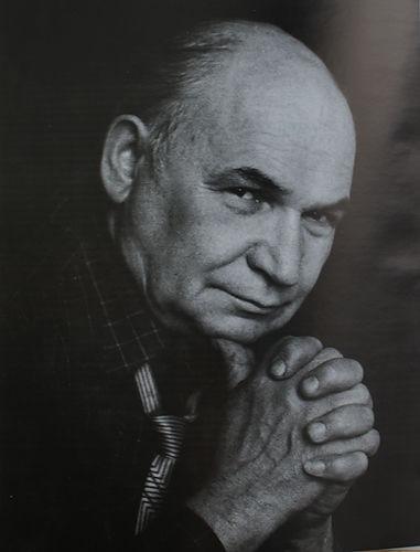 Kokin Mikhail Alexandrovich