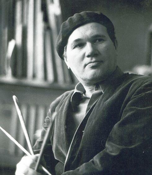 Potapenko Andrey Ilyich