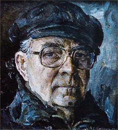 Karkot Vasily Sergeevich