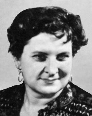 Semykina Lyudmila Nikolaevna