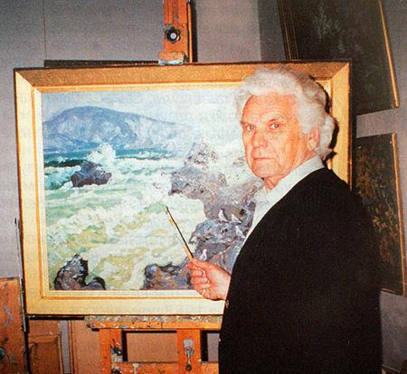 Chuikov Evgeniy Vasilievich