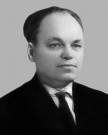 Varennya Nikolay Romanovich