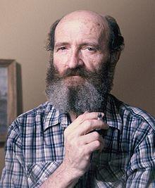 Mezheritsky Leonid Yakovlevich