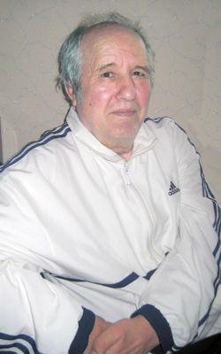 Шелепков Геннадий Андреевич