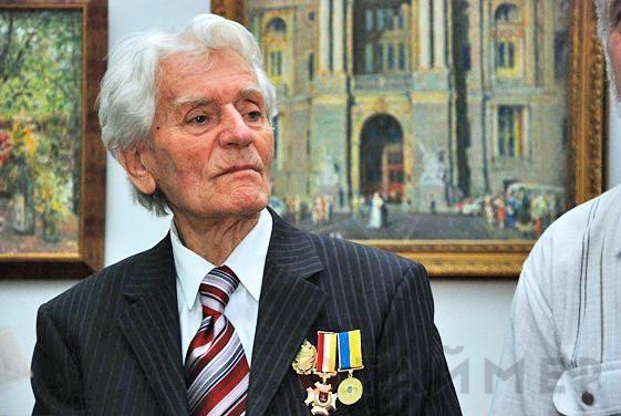 Gavdzinsky Albin Stanislavovich