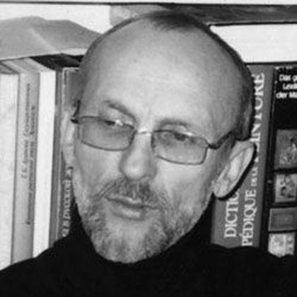 Shirokov Vladimir Alexandrovich