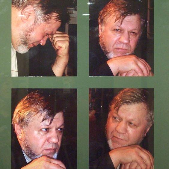 Marchenko (Marcello) Evgeny Vlasovich