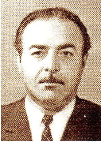 Akhvlediani Vakhtang Georgiyevich