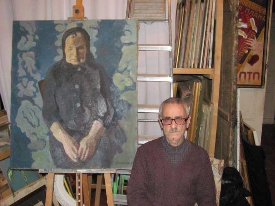 Voloshinov Oleg Vasilievich