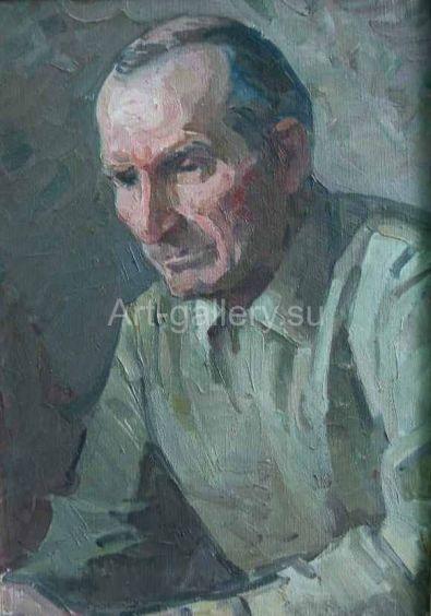 Bondarenko Pyotr Kuzmich