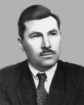 Думенко Сергей Данилович