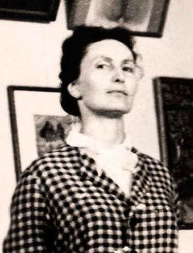 Frumin Dina Mikhailovna
