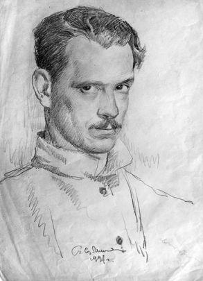 Сулименко Петр Степанович