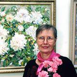 Barannikova Galina Georgievna