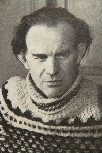 Bonya Grigory Vasilyevich