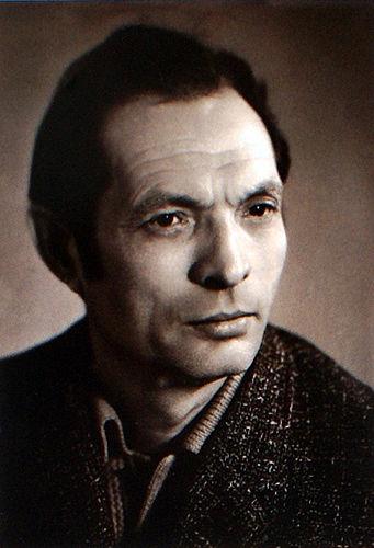 Фомин Анатолий Никифорович