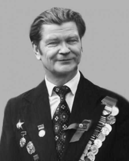 Горбенко Алексей Архипович