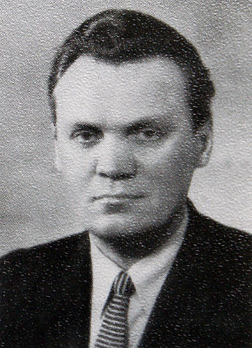 Khodchenko Lev Pavlovich