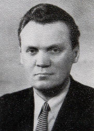 Ходченко Лев Павлович