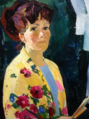 Titova Olga Gennadievna