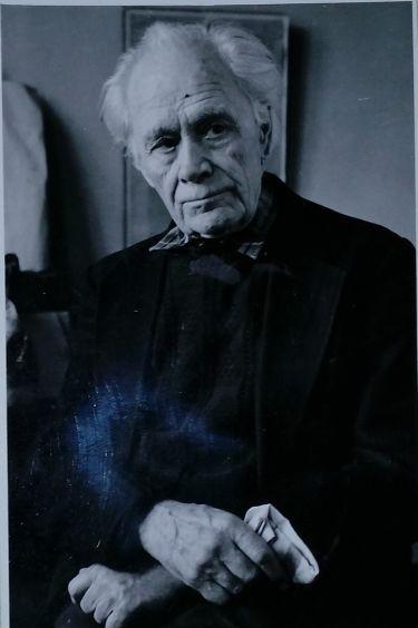 Petukhov Vasily Afanasievich