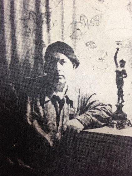 Yuklyaevsky Ivan Ivanovich