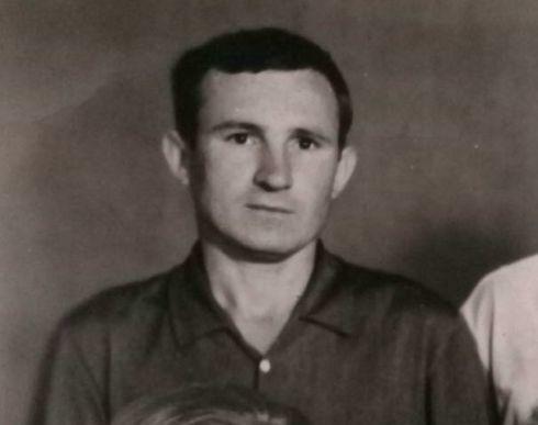 Rudametkin Viktor Petrovich