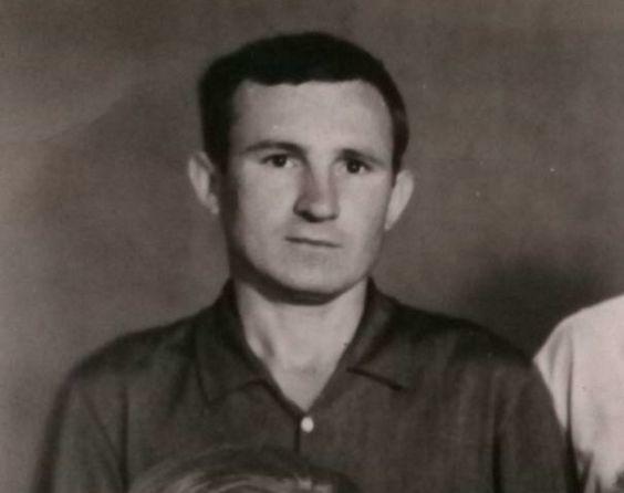 Рудаметкин Виктор Петрович