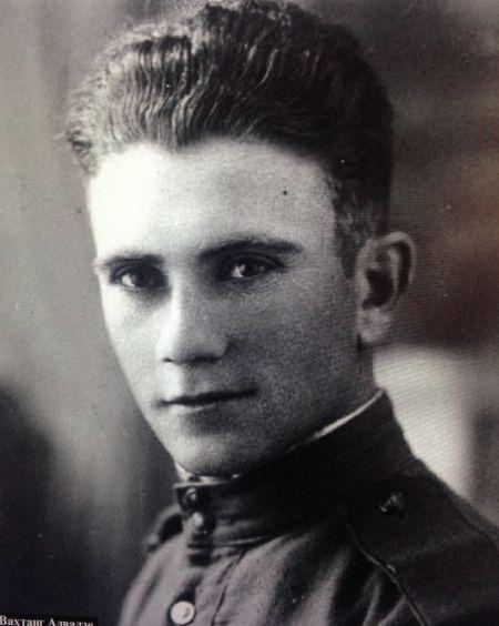 Advadze Vakhtang Nikolayevich