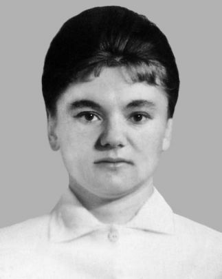 Кириченко Елена Степановна