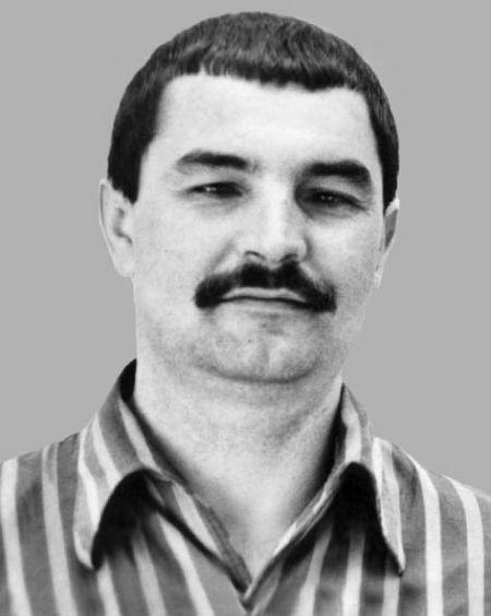 Klets Ivan Tarasovich
