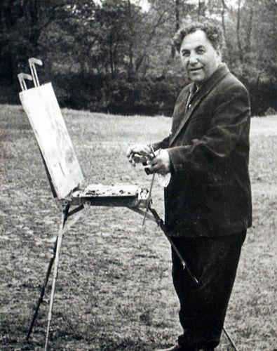 Kogan-Shat Matvey Borisovich