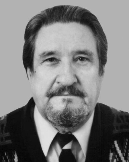 Kolosov Valentin Osipovich