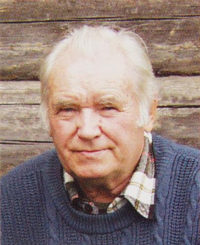 Korolchuk Viktor Andreevich