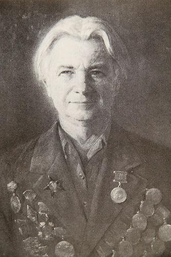 Lapin Viktor Ivanovich