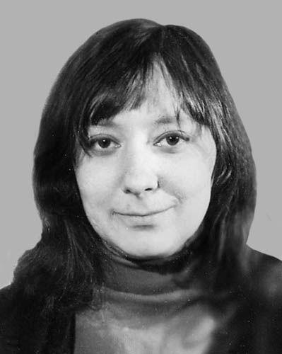 Лельчук-Минская Марина Григорьевна