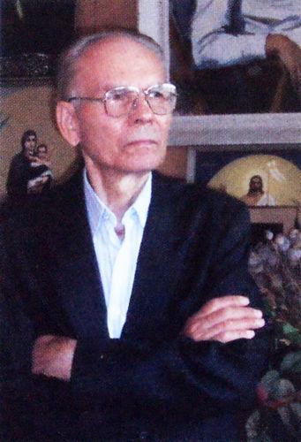 Nazarenko Alexander Grigorievich