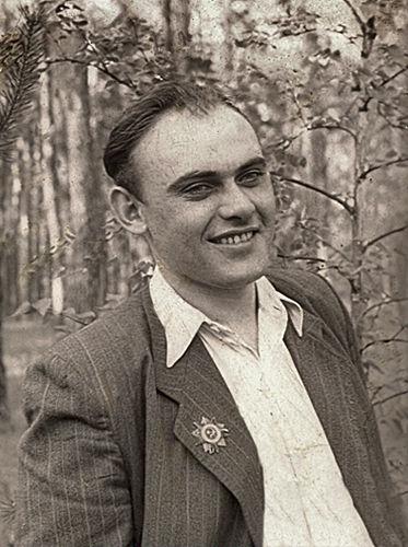 Odayinik Vadim Ivanovich