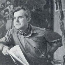 Pavlyuk Georgiy Nikolaevich