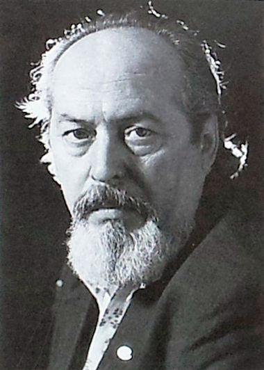 Tkach Anatoly Stepanovich