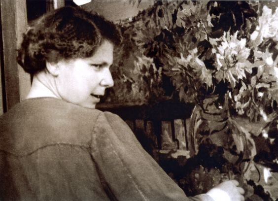 Tsvetkova Valentina Petrovna