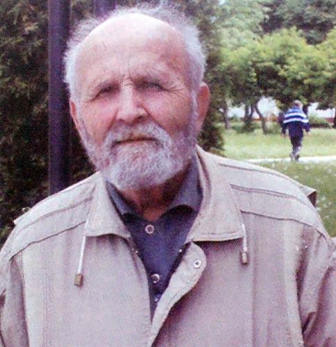 Volsky Alexander Pavlovich