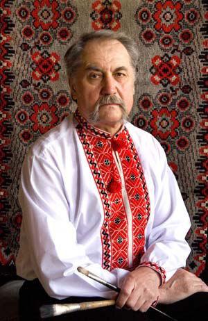 Yakimets Anatoly Yakovlevich