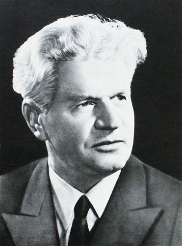 Yatsenko Vladimir Fedoseyevich