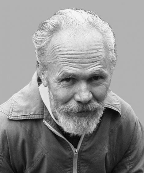Zvyagintsev Rostislav Mikhailovich