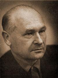 Kugach Yuri Petrovich