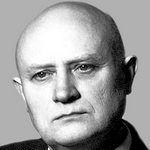 Borimchuk Mikhail Petrovich