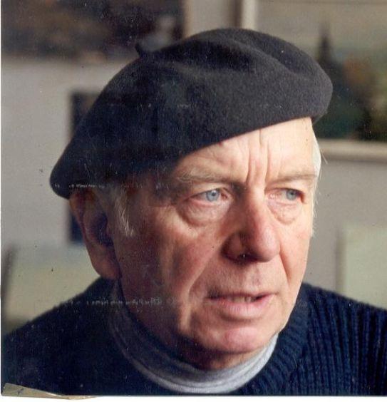 Bessaraba Leonid Pavlovich