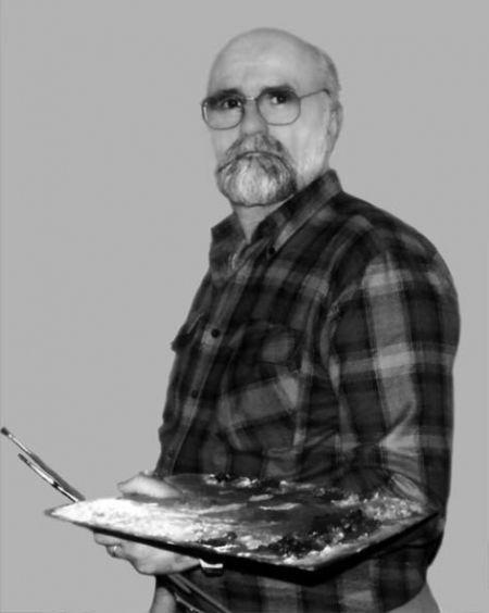 Gaydu Laszlo Ivanovich