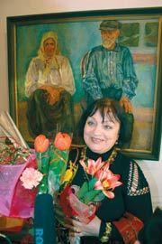 Галькун Татьяна Дмитриевна
